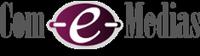 Com-e-Medias Logo