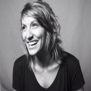 Amandine Richelle : beaucoup passionnément