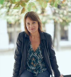 Nathalie Hense : des mots de Marque