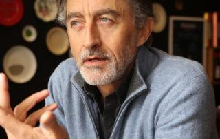 Sylvain Saint Jalmes : des histoires à raconter
