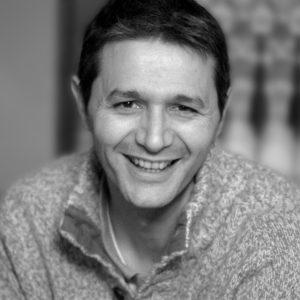 Philippe Perez : conteur d'émotions