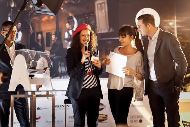 Christina Balanos : Créer du lien