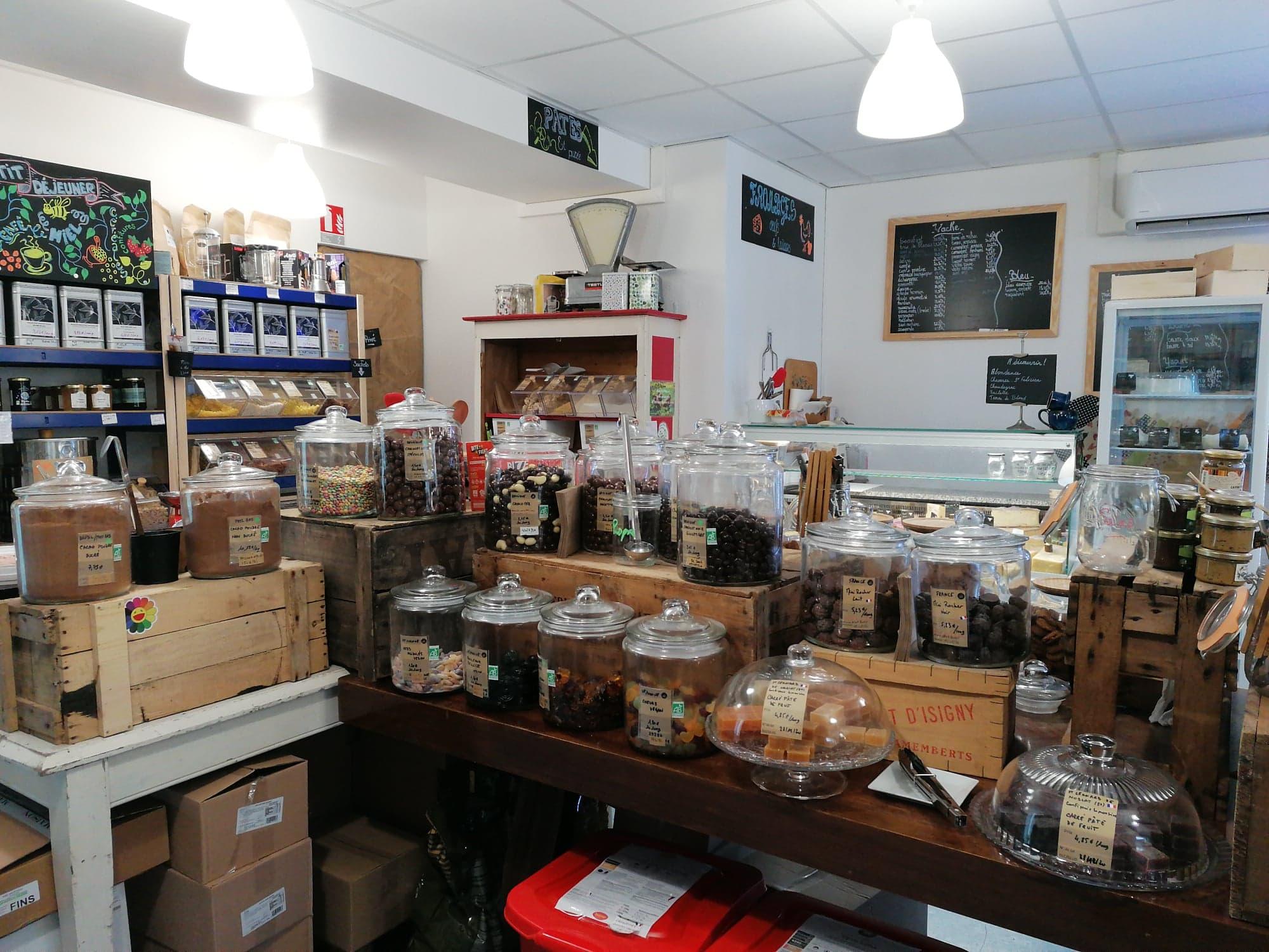 L'épicerie d'Oradour 3