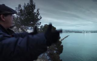 Clément Sellin: Le Rap dans l'oeil de Street-clip