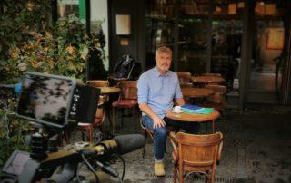 Éric Petit : une histoire à la première personne