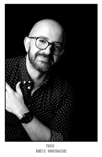 Laurent Chik : Manéci le podcast du cinéma