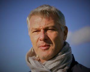 Éric Petit: une histoire à la première personne