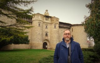 Christian Riviere : énigmes et patrimoine_blog Com e Medias