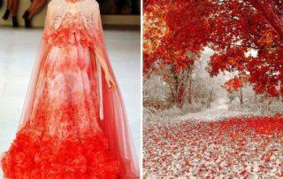 liliya-hudyakova Robe printemps