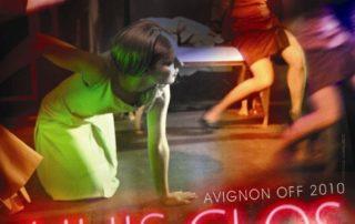Olivia Dardenne : Passion comédienne