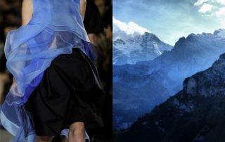 liliya-hudyakova Robe bleue