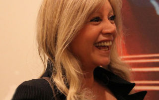 Babette Auvray-Pagnozzi : Avanti !