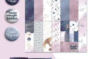 Les jolies créations par Stéphanie Pierrat 2