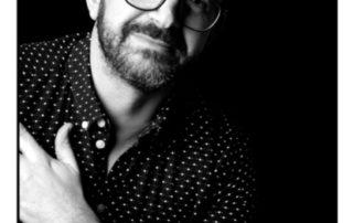 Laurent Chik : Manéci le podcast du cinéma 1_Blog Com e Medias