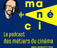 Manéci Podcast de Laurent Chik_ Com e Medias