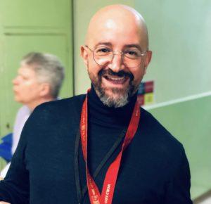 Laurent Chik : Manéci, le podcast du cinéma