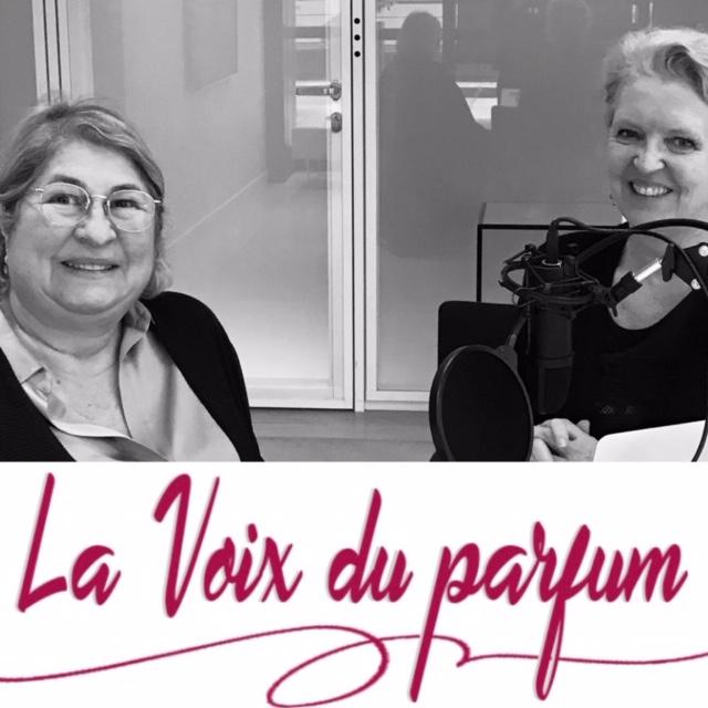 """Isabelle Sadoux : le podcast """"La Voix du parfum"""" 5_blog Com e Medias"""