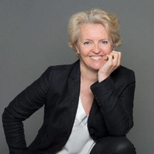 """Isabelle Sadoux """"La Voix du parfum"""""""