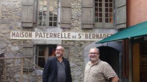 Christian Riviere : énigmes et patrimoine 2 _blog Com e Medias