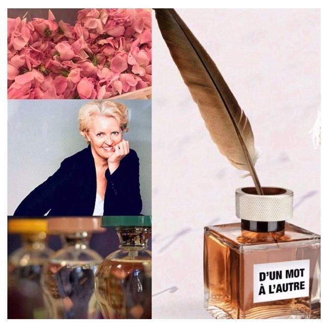 """Isabelle Sadoux : le podcast """"La Voix du parfum"""" 6_blog Com e Medias"""